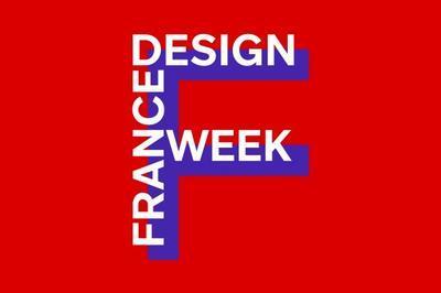France Design Week : fêtons la rentrée du design à Paris 1er