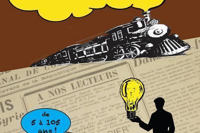 L'Aventure de l'Inventeur à Toulon