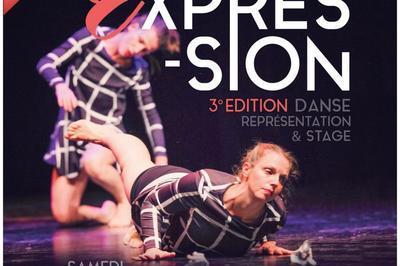 Libre Expression 3° édition à Passy