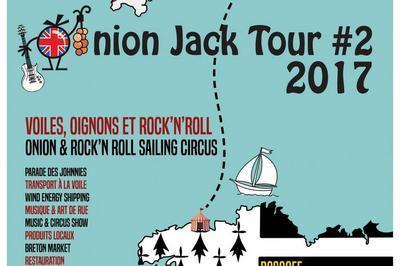 Onion Jack Tour 2017