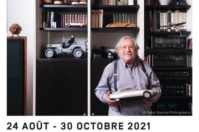Robert Opron - évocation d'un style à Amiens