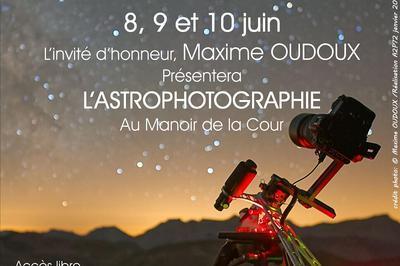 Phot'Expo 2019, Les Rencontres Photographiques d'Asnières-sur-Vègre à Asnieres sur Vegre