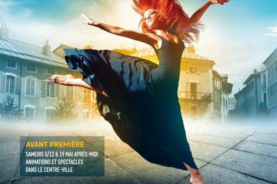 Festival Scenes Ouvertes de danse 2018