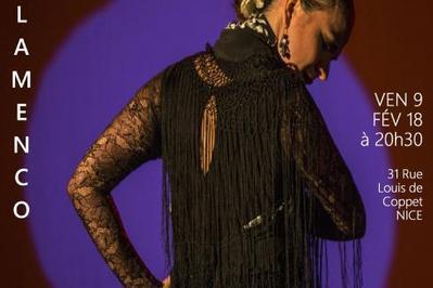 Raíz Flamenca - spectacle De Flamenco à Nice