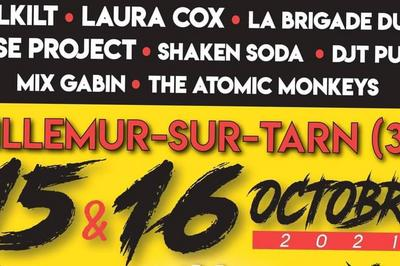 Festival 3 aiR's à Villemur sur Tarn