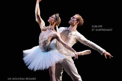 Joyaux du Ballet - 2e édition - Salle Poirel à Nancy