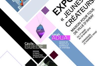 Exposition Jeunes créateurs