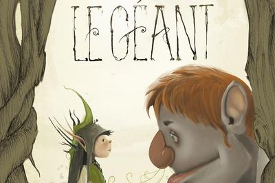 Arwen et le géant à Belfort
