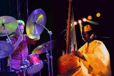 African Jazz Roots à Pontchateau