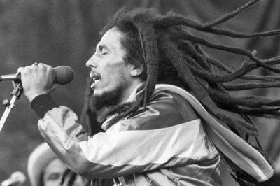 Afro Bal Hommage A Bob Marley à Montreuil