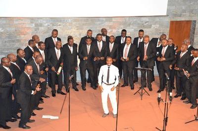 Afro Gospel à Metz