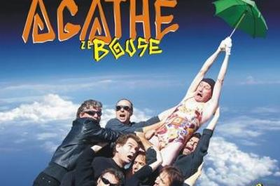 Agathe Ze Bouse à Toulouse