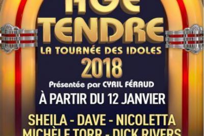 Age Tendre à Paris 19ème