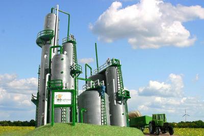 Agro-ressources, le champ des possibles à Witry les Reims