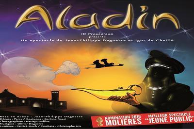 Aladin à Niort