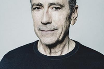 Alain Chamfort à Serignan