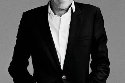 Alain Souchon à L'Isle d'Espagnac