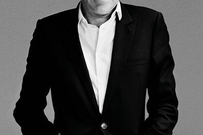 Alain Souchon à Paris 15ème