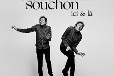 Alain Souchon - report à Limoges