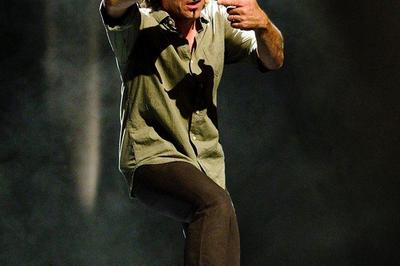 Alain Sourigues à Lautrec