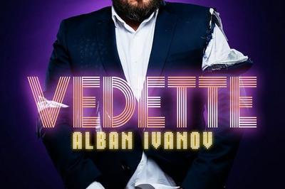 Alban Ivanov Dans Vedette à Yerres
