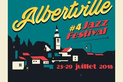 Albertville Jazz Festival 2018