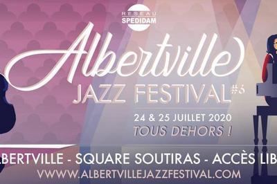 Albertville Jazz Festival 2020
