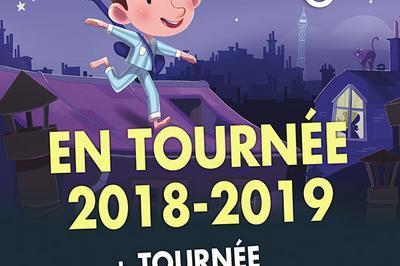 Aldebert - Enfantillages 3 à Toulouse