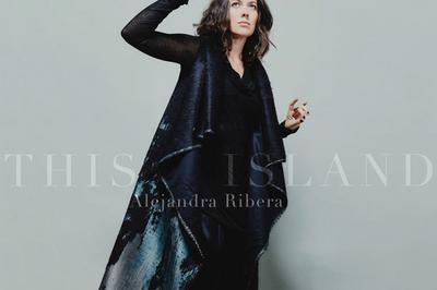 Alejandra Ribera à Paris 10ème