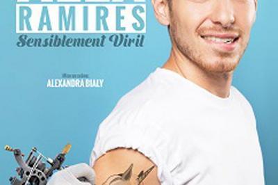 Alex Ramires à Aix en Provence