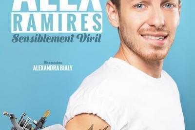 Alex Ramires à Nimes