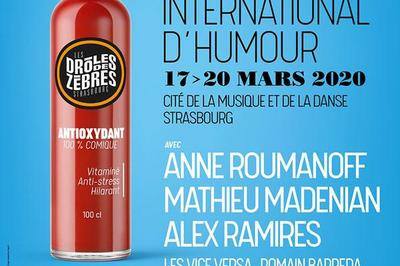 Alex Ramires à Strasbourg