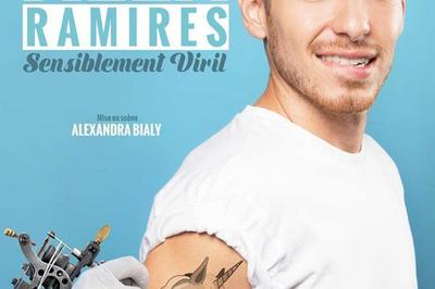 Alex Ramirez - Sensiblement Viril à Avignon
