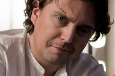 Alex Vizorek à Bourg en Bresse