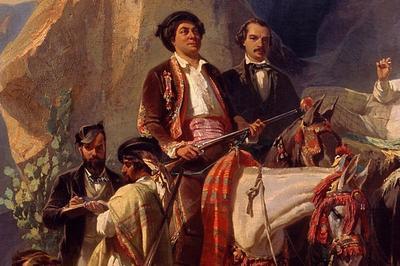 Alexandre Dumas - Mes Chasses à Villers Cotterets