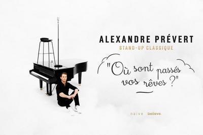 Alexandre Prevert Ou Sont Passes... à Royan