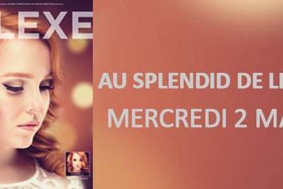 Alexe à Lille