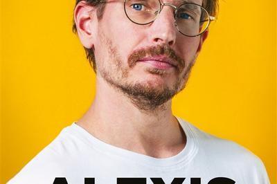 Alexis Le Rossignol à Paris 3ème