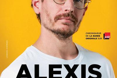 Alexis Le Rossignol à Bordeaux