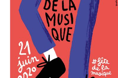 Algorythme fête la musique à Strasbourg