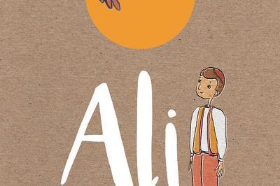 Ali, l'élu du son à Dijon