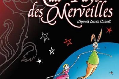 Alice Au Pays Des Merveilles à Nantes