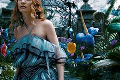 Alice Au Pays Des Merveilles à Paris 19ème
