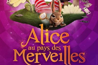 Alice Aux Pays Des Merveilles à Cugnaux