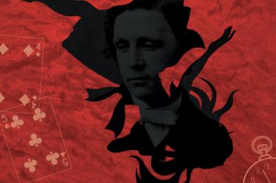 Alice Oratorio. La Forge - Conte musical surréaliste. à Grenoble