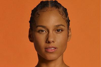 Alicia Keys à Paris 12ème