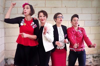 Allez Les Filles ! à Angers