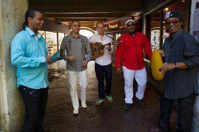 Almalatina musique sud-américaine à Grenoble