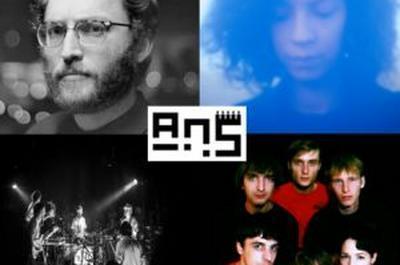Alone With Everybody  (dj Set) (fr) + LÉonie Pernet (fr) + Namdoz à Toulouse