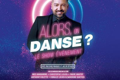 Alors On Danse ? à Toulouse